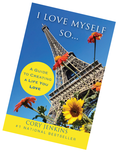 Buy the book I LOVE MYSELF SO... and the workbook!